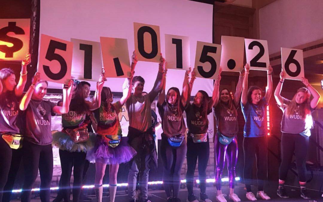 Washington University Dance Marathon